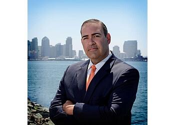 San Diego dwi lawyer Mark Deniz APLC