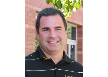 Scottsdale physical therapist Mark DiSalvo, MPT, OCS, MTC, CGFI-MP