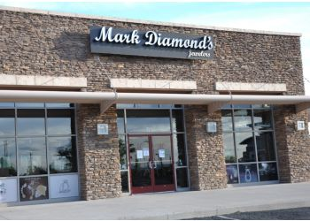 Albuquerque jewelry Mark Diamond's Jewelers