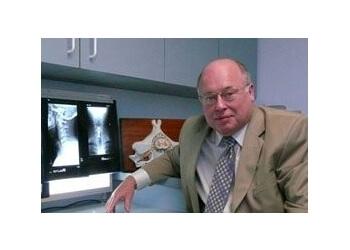Irvine neurosurgeon Mark E. Anderson, MD