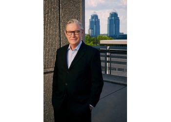 Atlanta plastic surgeon Mark E Crispin, MD, FACS