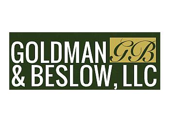 Jersey City bankruptcy lawyer Goldman & Beslow, LLC