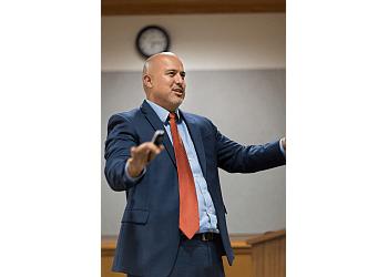Fontana personal injury lawyer Mark Gonzales