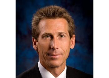 Boise City cardiologist Mark Gordon Parent, MD