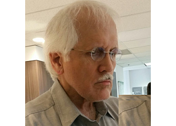 Sacramento psychiatrist Mark H. Henigan, DO