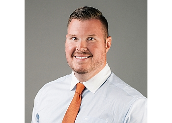 Augusta mortgage company Mark Halvorsen