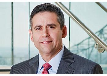 St Louis criminal defense lawyer Mark Hammer - THE HAMMER LAW FIRM, LLC