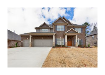Huntsville home builder Mark Harris Homes LLC