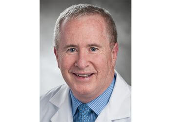 Naperville cardiologist Mark J Goodwin, MD