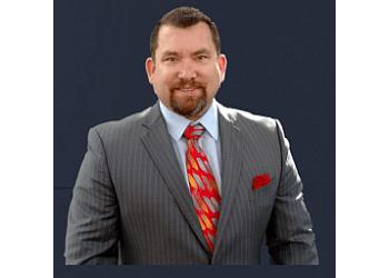 Palmdale criminal defense lawyer Mark Johnson