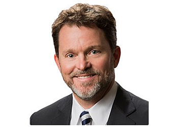 North Charleston personal injury lawyer Mark Joye