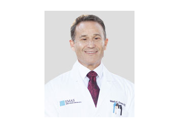 Jacksonville neurologist Mark K. Emas, MD