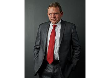 Minneapolis business lawyer Mark K. Thompson