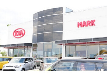 Scottsdale car dealership MARK KIA