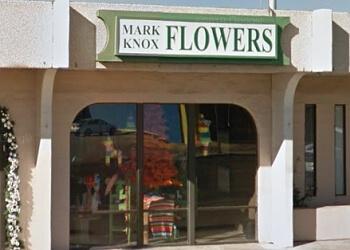 Odessa florist Mark Knox Flowers