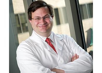 Baltimore neurologist Mark L. Fehr, MD, MPH - MERCY MEDICAL CENTER