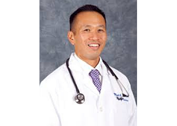 Rancho Cucamonga primary care physician Mark L. Shiu, DO