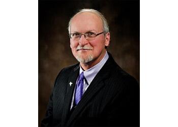Denton divorce lawyer Mark Lewis