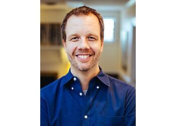 Richmond marriage counselor Mark Loewen, LPC