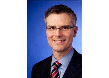 Salem urologist Mark Mhoon, MD