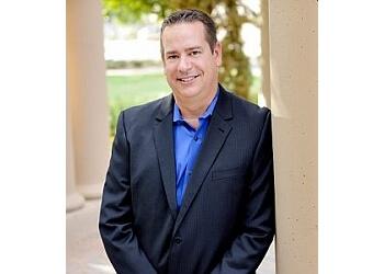 Gilbert real estate agent Mark Newman