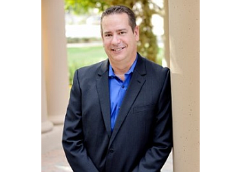 Gilbert real estate agent Mark Newman