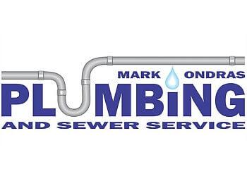 Irving plumber Mark Ondras Plumbing