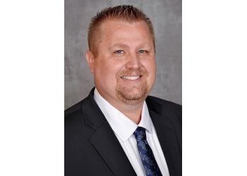 Santa Rosa financial service Mark P Dunn