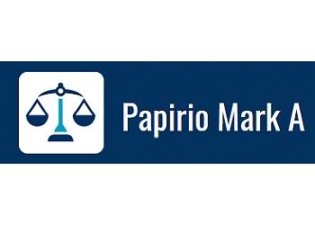 Springfield bankruptcy lawyer Mark Papirio