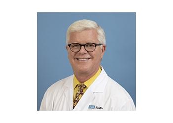 Pasadena pediatrician Mark Powell, MD