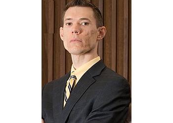 Columbus divorce lawyer Mark Preston Jones