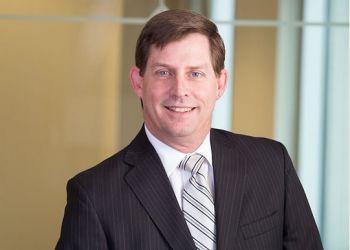 Virginia Beach business lawyer Mark R. Baumgartner