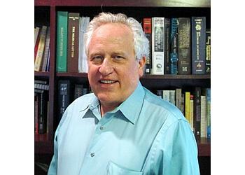 Indianapolis psychiatrist Mark R. Ogle, MD