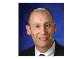 Austin nephrologist Mark Rosen, MD