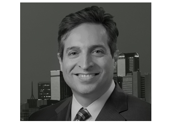 Dallas business lawyer Mark S. Farha