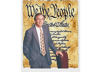 Grand Prairie personal injury lawyer Mark S. Humphreys