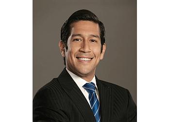 Santa Ana real estate lawyer Mark S. Martinez