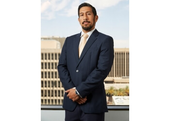 Santa Ana real estate lawyer Mark S. Martinez - THE LAW OFFICES OF MARK S. MARTINEZ