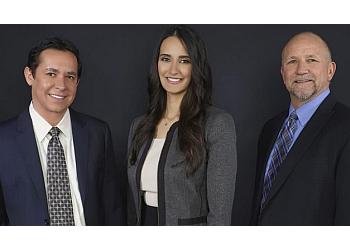 Modesto personal injury lawyer Mark S. Nelson