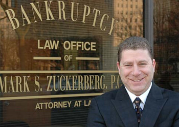Indianapolis bankruptcy lawyer Mark S. Zuckerberg - BANKRUPTCY LAW OFFICE OF MARK S. ZUCKERBERG, P.C