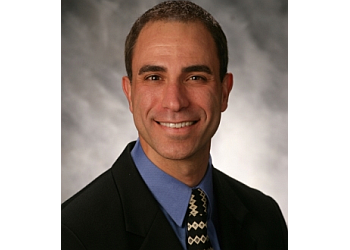 Fremont urologist Mark Saleh, MD