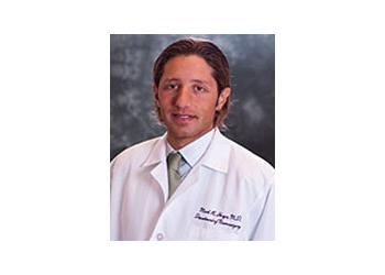 Miami neurosurgeon Mark Shaya, MD