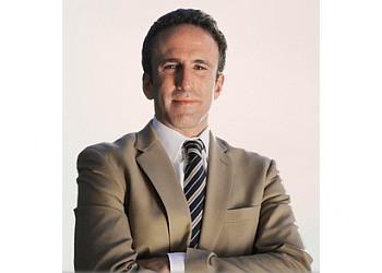 Stamford criminal defense lawyer Mark Sherman