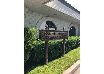 Las Vegas accounting firm Mark Sherman Cpa