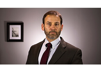 Aurora criminal defense lawyer Mark Solomon