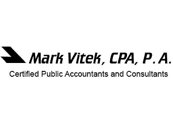 Raleigh accounting firm Mark Vitek, CPA, P.A.