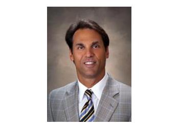 Milwaukee orthopedic Mark Wichman, MD