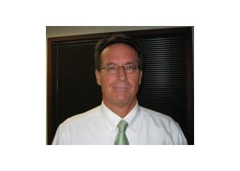 Peoria real estate lawyer Mark Wm. Hofgard