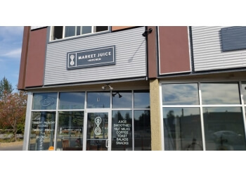 Anchorage juice bar Market Juice