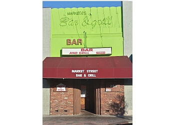 Inglewood sports bar Market Street Bar & Grill